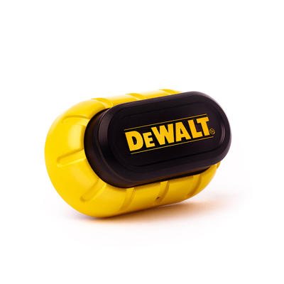 Metal DeWalt Lock